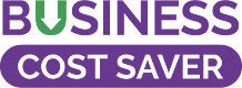 Business Cost Saver Logo